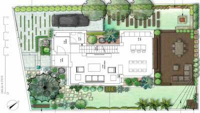 Diseño parques y jardines 1